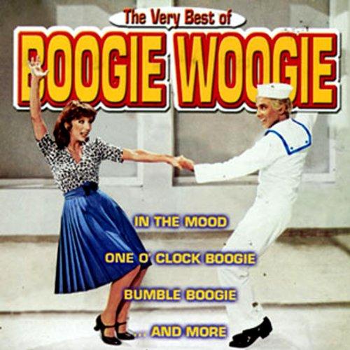 The Very Best Of Boogie Woogie