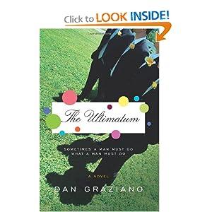 The Ultimatum Dan Graziano