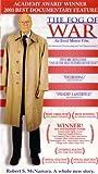 The Fog of War [VHS]