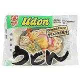 Myojo Original Udon Noodles - 7.25 Ounce Each 30 Per Case.