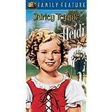 Shirley Temple Heidi