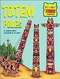 Totem Poles, Jennifer Frantz, 0448425033