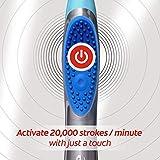 Colgate 360 Floss Tip Sonic Battery Power