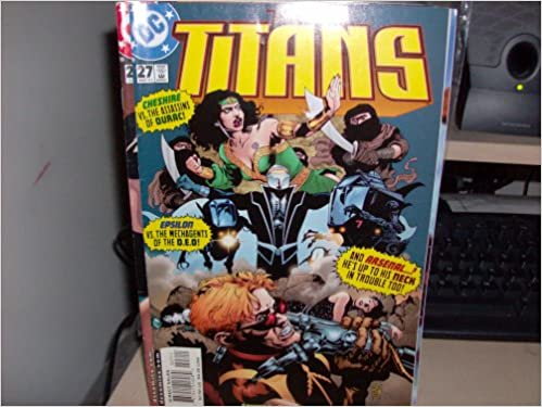 The Titans 27