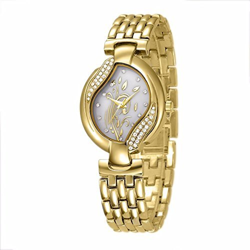 Watches Luxury Women Watches BELBI Brand Wristwatch Quartz Alloy Gold or Silver Fashion Business China Watch