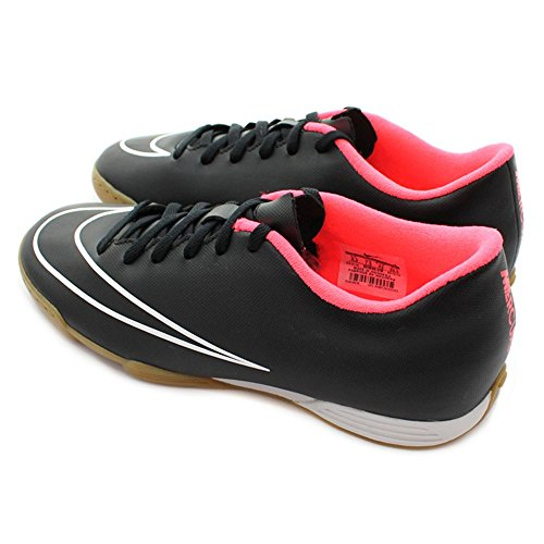 Nike - Mercurial Vortex II IC - Color: Negro - Size: 36.0