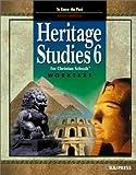 Heritage Studies 6 (Heritage Studies for Christian Schools)