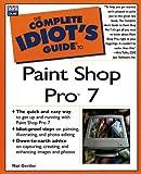 Paint Shop Pro 7, Nat Gertler, 078972460X