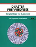 img - for Disaster Preparedness (50-Minute Series) by Julie Freestone (1998-08-31) book / textbook / text book