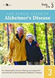 DVD : The Family Guide to Alzheimers Disease: Volume 3- Daily Living