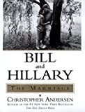 Bill and Hillary, Christopher Andersen, 0688167551