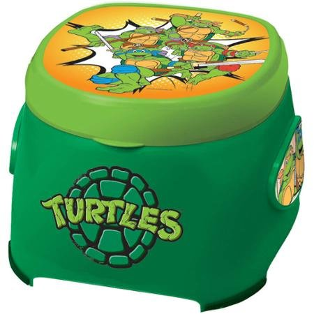 Amazon.com : Teenage Mutant Ninja Turtles 3-in-1 Potty ...