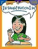 More I'm Through! What Can I Do?, Maria Gallardo, 1591984564