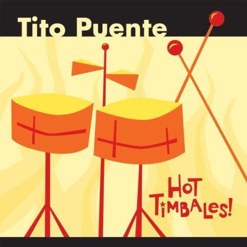 - Hot Timbales