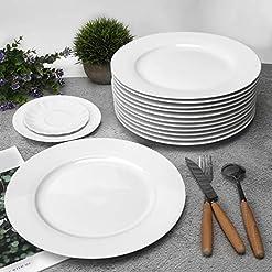Farmhouse Dinner Plates