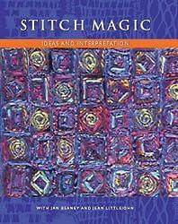 Stitch Magic: Ideas and Interpretation