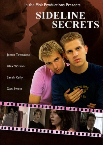 Sideline Secrets by In The Pink Productions