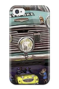 David R. Boulay's Shop 6657637K79037946 Hot Snap-on Other Hard Cover Case/ Protective Case For Iphone 4/4s