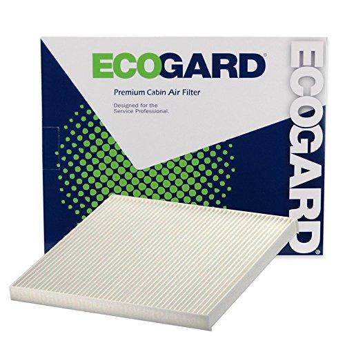 ECOGARD XC35865 Premium Cabin Air Filter Fits Kia Sportage / Hyundai Tucson, Accent / Kia Rio, Forte / Hyundai Veloster, Genesis Coupe / Kia Rondo, Forte Koup, Rio5, Forte5