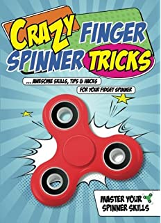 Amazon.com: Fidget Spinner Fun!: Coloring Book ...