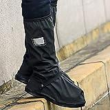 Dadidyc Rain Boot Shoe Cover with Reflector