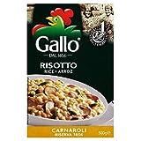 Riso Gallo Carnaroli Risotto Rice (500g) - Pack of 2