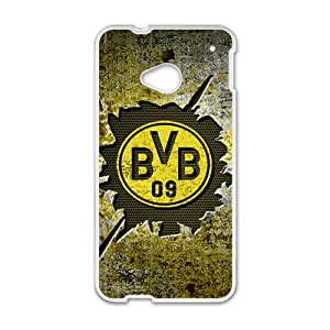GKCB borussia dortmund Phone Case for HTC One M7