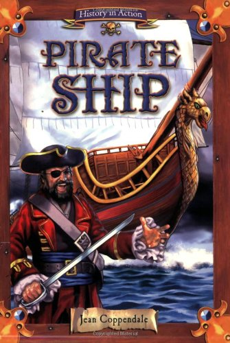 History in Action: Pirate Ship PDF