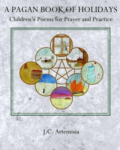 A Pagan Book of Holidays: Children