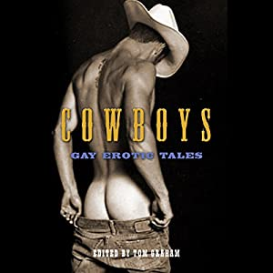 Cowboys Audiobook