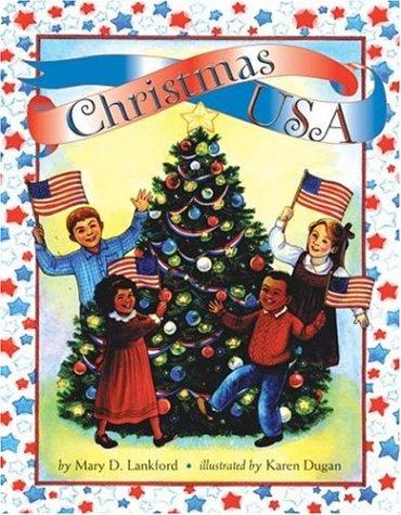 Christmas USA (Christmas Crafts Multicultural)