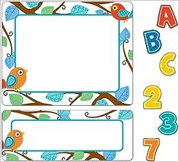 Boho Birds Variety Sticker Pack: Amazon.es: Carson-Dellosa Publishing: Libros en idiomas extranjeros