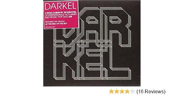 Jb Dunckel Jb Dunckel Darkel Amazon Com Music