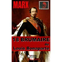 Le 18 Brumaire (French Edition)