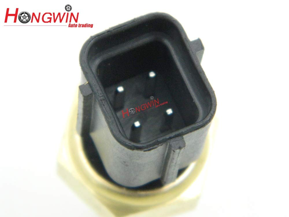 Korando C 2011 Stavic 06-13 HW 1615423417 Coolant Water Temperature Sensor Assy Fits Actyon 06-10,Kyron 06-14,Rexton 06-