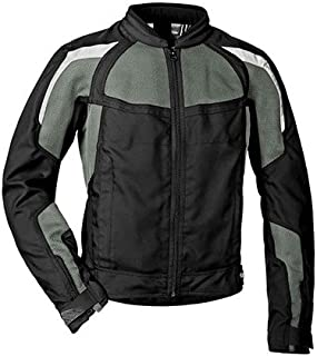 BMW Genuine Motorcycle Riding MenS Airflow Jacket EU-52 |USA-42 Black