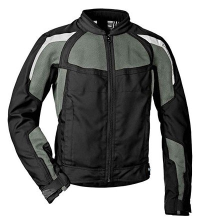 Bmw Riding Jackets - BMW Genuine Motorcycle Riding Men'S Airflow Jacket EU-50 |USA-40 Black