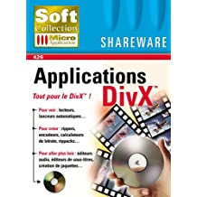 Applications divX