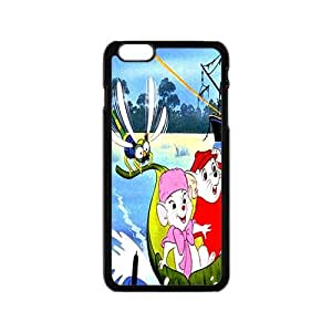SANLSI The rescuers Case Cover For iPhone 6 Case