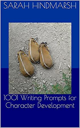 1001 writing prompts