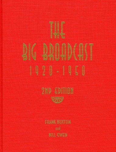 The Big Broadcast 1920-1950 (The Big Broadcast)