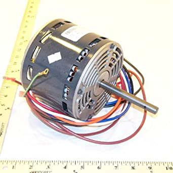 1172487 comfort maker oem furnace blower motor 1 2 hp for 1 2 hp furnace blower motor