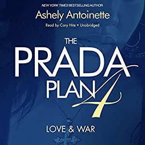 The Prada Plan 4 Audiobook