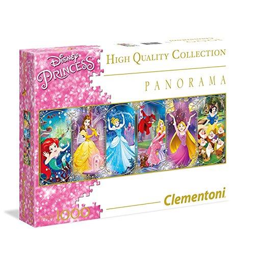 1000 piece puzzles princess - 6