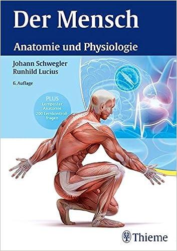 Niedlich Anatomie Und Physiologie I Galerie - Anatomie Von ...
