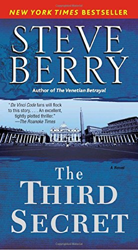 The Third Secret: A Novel (Berry Green New Chapter)