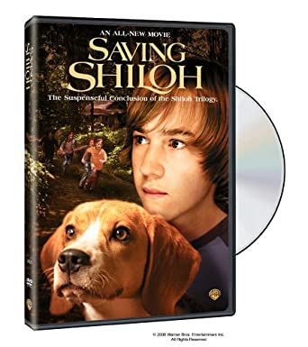 Shiloh 3 Saving Shiloh Phyllis Naylor Sandy