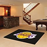 "Los Angeles Lakers Ulti - Mat 60""96"""