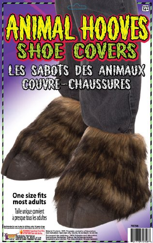 Costume Hooves (Animal Hooves Shoe Covers)