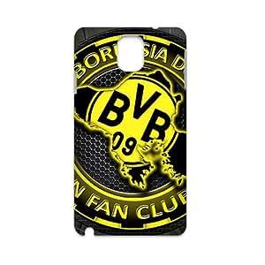 BVB Borussia Dortmund Football Club Cell Phone Case for Samsung Galaxy Note3 3D
